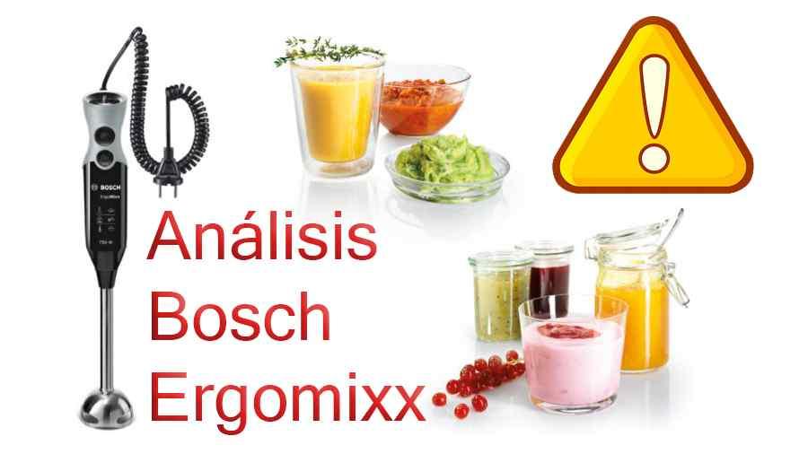 Photo of Análisis bosch ergomixx msm67170 opiniones – ¡MUCHO CUIDADO SI LA COMPRAS!