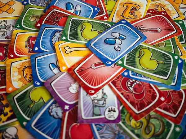 juegos de mesa rapidos filler