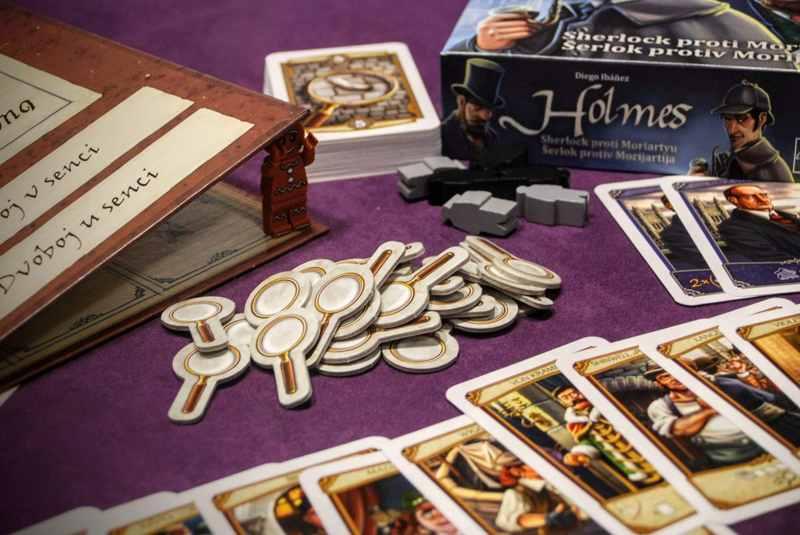 holmes sherlock and mycroft