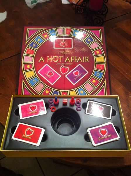 monogamy juego para parejas