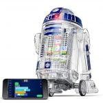 littleBits r2d2 Star Wars Droid Inventor Kit + Code