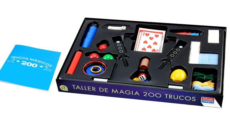 mejores trucos de magia falomir