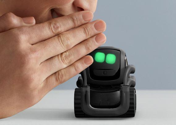 anki robot vector analisis y opiniones
