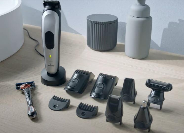 Photo of Mejores recortadoras de barba Braun: comparativa, opiniones y guía de compra