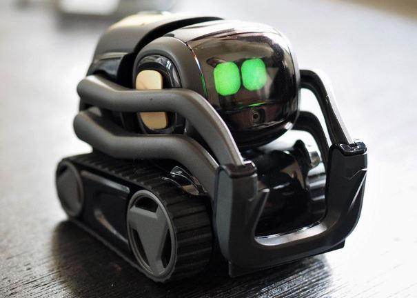 robot vector anki opiniones