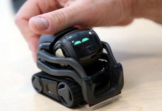 robot vector cozmo de anki