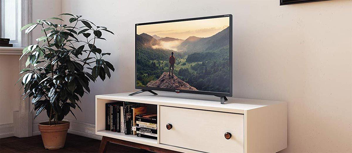 El mejor Smart TV de 32 pulgadas
