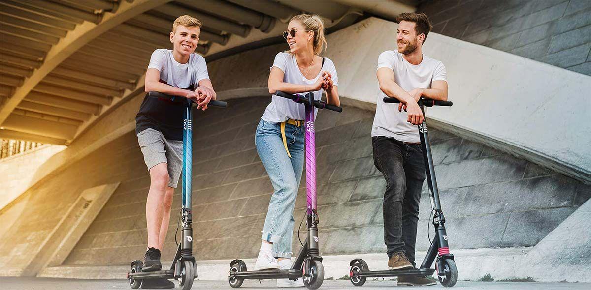 Photo of Mejores patinetes eléctricos – Comparativa y guía de compra