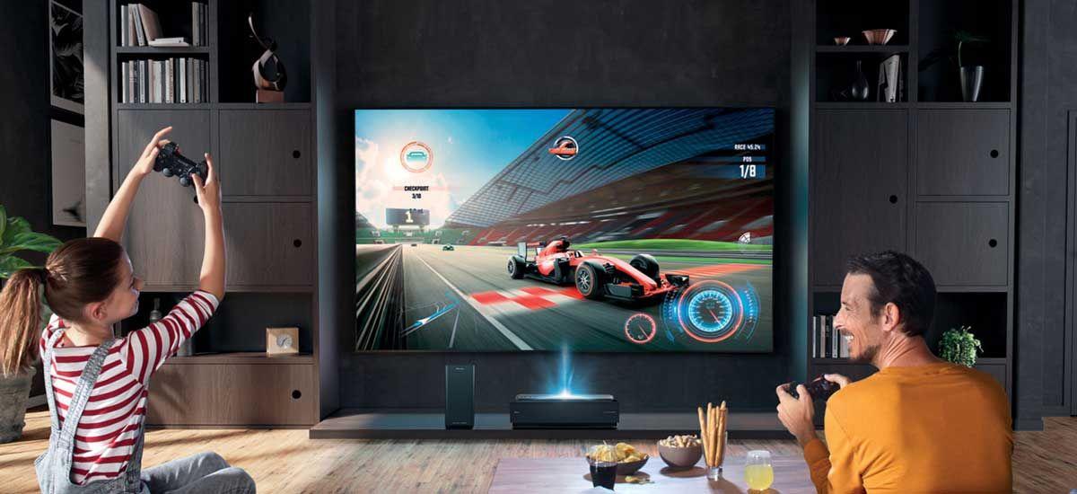 Mejores Smart TV Hisense