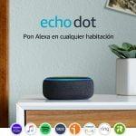 Análisis del Amazon Echo Dot