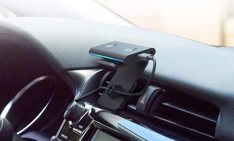 Análisis de Amazon Echo Auto