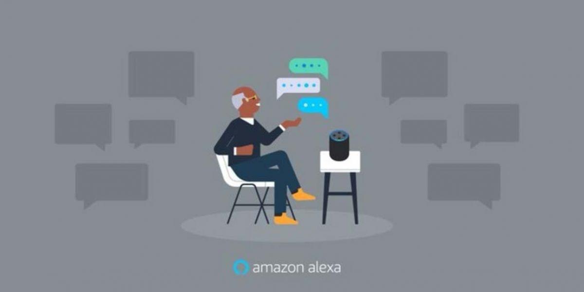 Cómo crear frases para que Alexa las repita