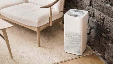 Los mejores purificadores de aire
