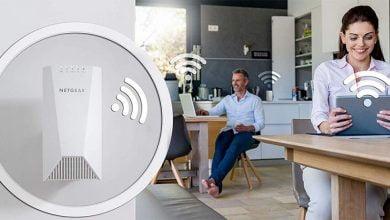 Photo of Mejores repetidores wifi inalámbricos – guía para comprar un repetidor