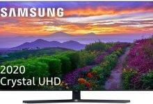 Photo of Samsung Crystal UHD 2020 TU8505: revisión y opiniones