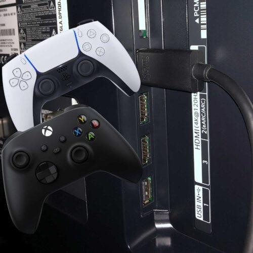 ¿Qué televisor comprar para PS5 y Xbox Series X?