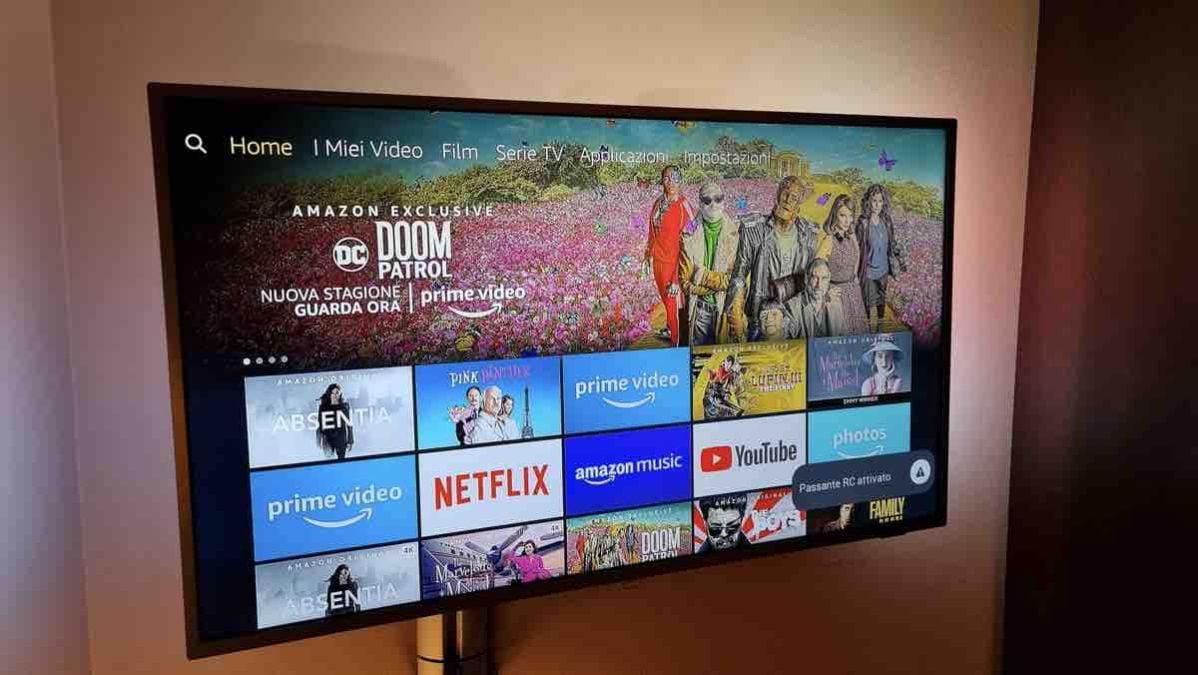 Amazon Fire TV Cube: análisis, opinones y características