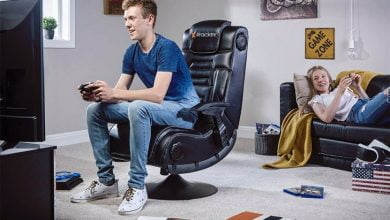 Mejores sillones gaming