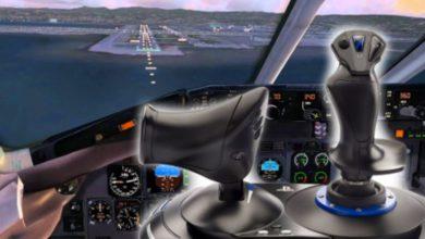 ¿Cuáles son los mejores joysticks para simuladores de vuelo?  Clasificación, tipos, reseñas y opiniones