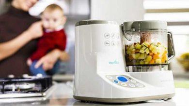 ¿Estás buscando el mejor procesador de alimentos para tu bebe?  Guía completa y ranking TOP5