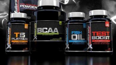 Aminoácidos de cadena ramificada BCAA: Ranking de los mejores suplementos del mercado