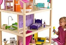 Casas de muñecas - ¿Cuáles son las más queridas por las chicas?  Modelos, opiniones y precios actualizados