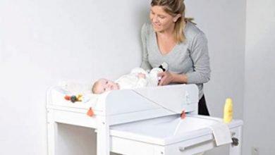 El mejor cambiador para bebés: Ranking Top 5