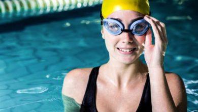 Gafas de natación graduadas: ¿cómo elegir el modelo adecuado?