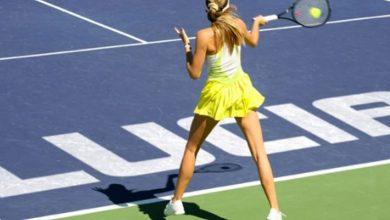 La mejor falda de tenis: ¿mejor falda lisa o pantalón?  Guía con opiniones y precios