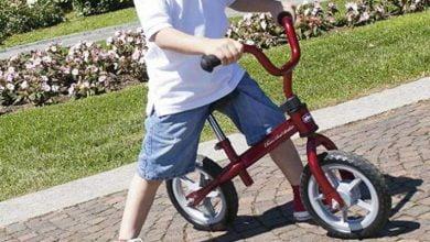 Las mejores bicicletas de equilibrio para niños: clasificación TOP5 en relación calidad / precio
