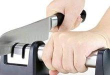 Los 5 mejores afiladores de cuchillos de calidad precio - Clasificación y opiniones