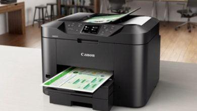 Mejor impresora Canon: clasificación con precios en oferta
