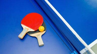 Mejor mesa de Ping Pong - Ranking de los 5 mejores modelos profesionales
