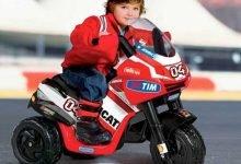Motocicleta eléctrica para niños - Modelos actuales más queridos por los niños - Ranking actual, opiniones y precios