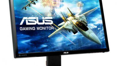 Top 5 monitores Asus: Ranking con precios y opiniones