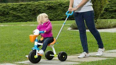 Triciclo infantil: Todos los modelos más asequibles de 2020 con precios actualizados