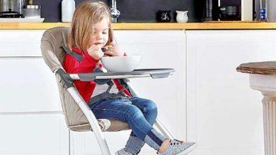 Trona para bebé: ¿Qué modelo es más seguro?  Ranking de los mejores productos, opiniones y precios
