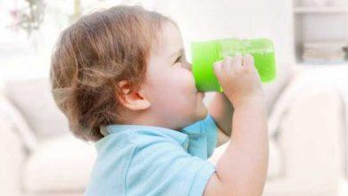 Vaso infantil antigoteo - ¿Cómo funciona?  Ranking de los mejores modelos