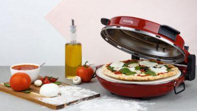 ¿Buscas el mejor horno para pizza?  Aquí están los 5 modelos más queridos por los italianos. [baratos]