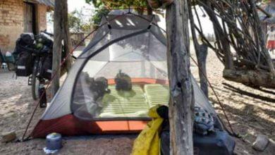 ¿Buscas la mejor colchoneta de camping?  Ranking con fotos, precios y características