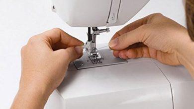 ¿Cómo elegir la mejor máquina de coser profesional?  Guía completa con fotos, opiniones y precios