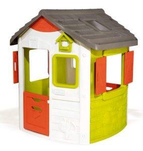 ¿Cuáles son las mejores casitas de juegos para niños?