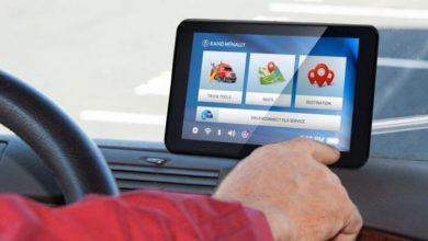 ¿Cuáles son los mejores navegadores para vehículos recreativos de 2021?  Ranking Top5 con opiniones y precios