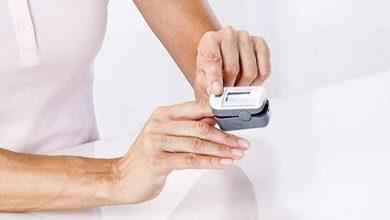 ¿Está buscando el mejor oxímetro de pulso profesional?  Clasificación con precios y reseñas