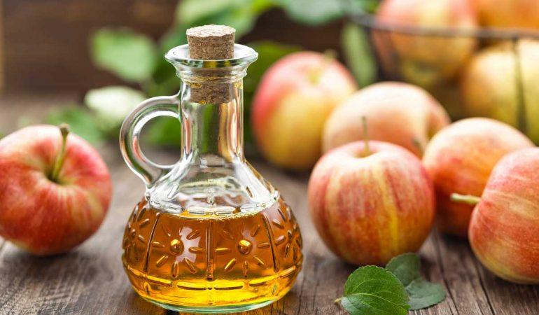 Mejor vinagre de sidra de manzana 2021: guía completa, reseñas y clasificación TOP5