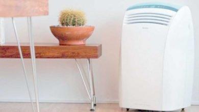 Aire acondicionado portátil sin manguera: precios y ofertas con reseñas de los mejores modelos del mercado
