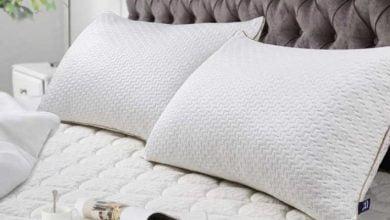Almohadas: ¡Aquí están las más cómodas de todas!  Ranking de los 5 mejores modelos con opiniones, precios y ofertas