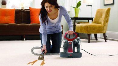 Aquí están los mejores limpiadores de alfombras del mercado: Los 5 modelos profesionales más vendidos, reseñas y precios