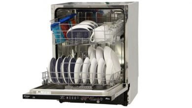 Aquí tienes los mejores lavavajillas retráctiles del momento: Opiniones, ranking con ofertas y precios