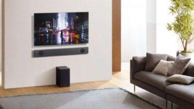 Barra de sonido LG: Los 5 mejores modelos comparados con ventajas y precios